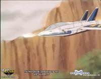 M.A.S.K. cartoon - Screenshot - Challenge Of The Masters 231