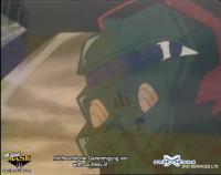 M.A.S.K. cartoon - Screenshot - Challenge Of The Masters 081