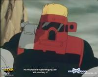 M.A.S.K. cartoon - Screenshot - Challenge Of The Masters 116