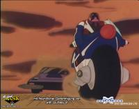 M.A.S.K. cartoon - Screenshot - Challenge Of The Masters 605