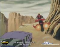 M.A.S.K. cartoon - Screenshot - Challenge Of The Masters 129