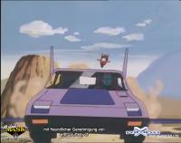 M.A.S.K. cartoon - Screenshot - Challenge Of The Masters 393