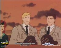 M.A.S.K. cartoon - Screenshot - Challenge Of The Masters 642