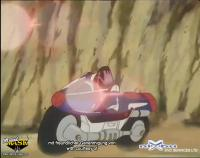 M.A.S.K. cartoon - Screenshot - Challenge Of The Masters 095