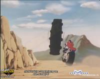 M.A.S.K. cartoon - Screenshot - Challenge Of The Masters 463