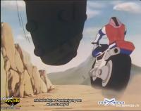 M.A.S.K. cartoon - Screenshot - Challenge Of The Masters 462
