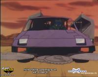 M.A.S.K. cartoon - Screenshot - Challenge Of The Masters 577