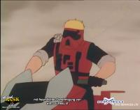 M.A.S.K. cartoon - Screenshot - Challenge Of The Masters 160