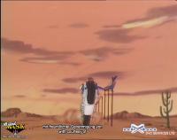 M.A.S.K. cartoon - Screenshot - Challenge Of The Masters 532