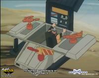 M.A.S.K. cartoon - Screenshot - Challenge Of The Masters 384