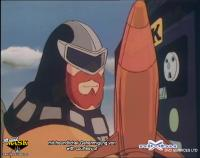 M.A.S.K. cartoon - Screenshot - Challenge Of The Masters 356