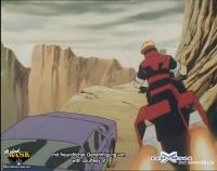 M.A.S.K. cartoon - Screenshot - Challenge Of The Masters 128
