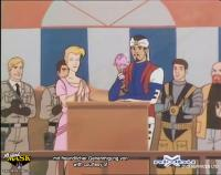 M.A.S.K. cartoon - Screenshot - Challenge Of The Masters 652