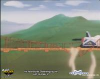 M.A.S.K. cartoon - Screenshot - Challenge Of The Masters 394