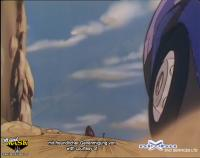 M.A.S.K. cartoon - Screenshot - Challenge Of The Masters 424