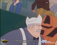 M.A.S.K. cartoon - Screenshot - Challenge Of The Masters 593