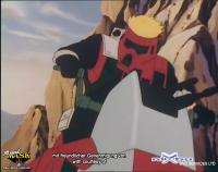 M.A.S.K. cartoon - Screenshot - Challenge Of The Masters 441