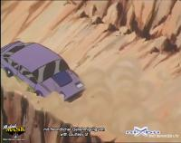 M.A.S.K. cartoon - Screenshot - Challenge Of The Masters 104