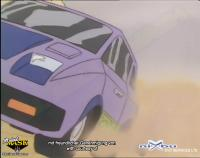 M.A.S.K. cartoon - Screenshot - Challenge Of The Masters 079