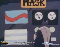 M.A.S.K. cartoon - Screenshot - Challenge Of The Masters 350