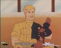 M.A.S.K. cartoon - Screenshot - Challenge Of The Masters 663