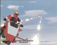 M.A.S.K. cartoon - Screenshot - Challenge Of The Masters 343
