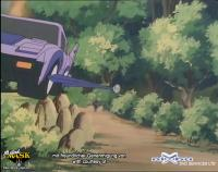 M.A.S.K. cartoon - Screenshot - Challenge Of The Masters 277