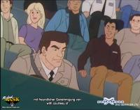 M.A.S.K. cartoon - Screenshot - Challenge Of The Masters 595