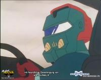 M.A.S.K. cartoon - Screenshot - Challenge Of The Masters 076