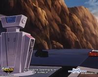 M.A.S.K. cartoon - Screenshot - The Ultimate Weapon 099
