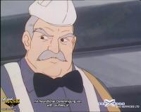 M.A.S.K. cartoon - Screenshot - Challenge Of The Masters 056