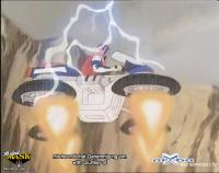 M.A.S.K. cartoon - Screenshot - Challenge Of The Masters 297