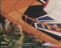 M.A.S.K. cartoon - Screenshot - Challenge Of The Masters 397