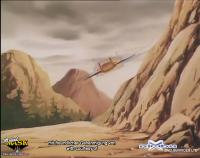 M.A.S.K. cartoon - Screenshot - Challenge Of The Masters 225