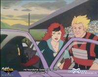 M.A.S.K. cartoon - Screenshot - Challenge Of The Masters 036