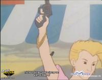 M.A.S.K. cartoon - Screenshot - Challenge Of The Masters 046