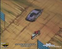 M.A.S.K. cartoon - Screenshot - Challenge Of The Masters 620