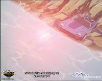 M.A.S.K. cartoon - Screenshot - Challenge Of The Masters 292