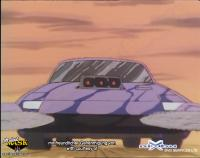 M.A.S.K. cartoon - Screenshot - Challenge Of The Masters 583