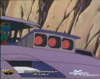 M.A.S.K. cartoon - Screenshot - Challenge Of The Masters 112
