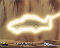 M.A.S.K. cartoon - Screenshot - Challenge Of The Masters 217