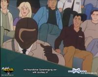 M.A.S.K. cartoon - Screenshot - Challenge Of The Masters 598
