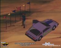 M.A.S.K. cartoon - Screenshot - Challenge Of The Masters 511