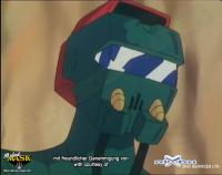 M.A.S.K. cartoon - Screenshot - Challenge Of The Masters 130