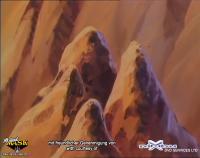 M.A.S.K. cartoon - Screenshot - For One Shining Moment 147