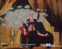 M.A.S.K. cartoon - Screenshot - For One Shining Moment 210