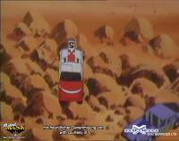 M.A.S.K. cartoon - Screenshot - For One Shining Moment 592