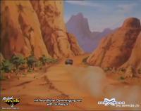 M.A.S.K. cartoon - Screenshot - For One Shining Moment 493