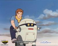 M.A.S.K. cartoon - Screenshot - The Ultimate Weapon 130
