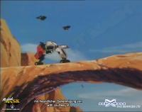 M.A.S.K. cartoon - Screenshot - For One Shining Moment 271